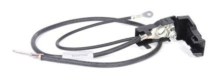 ACDelco 88987122 GM Original Equipment Negative Battery Cable