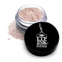 LIP INK Brilliant Magic Makeup Powder - Walnut | Natural & Organic Makeup for Women by Lip Ink International | 100% Organic, Kosher, Vegan