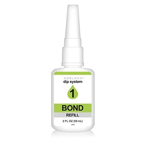 Karlash Gel Base DIP Powder System Refill 2 oz (Step 1 Bond)