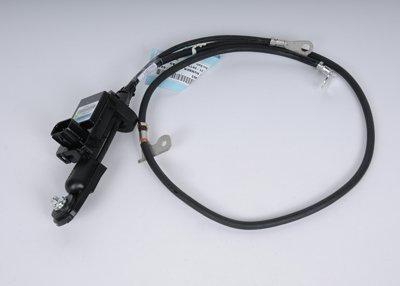 ACDelco 19116219 GM Original Equipment Negative Battery Cable