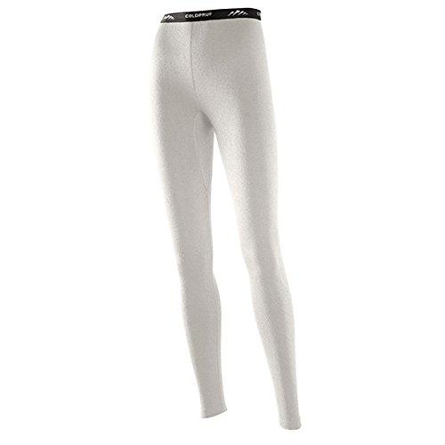 ColdPruf Women's Basic Dual Layer Bottom