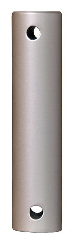 Fanimation DR1-36SN Downrod, 36-Inch x 1 Inch, Satin Nickel