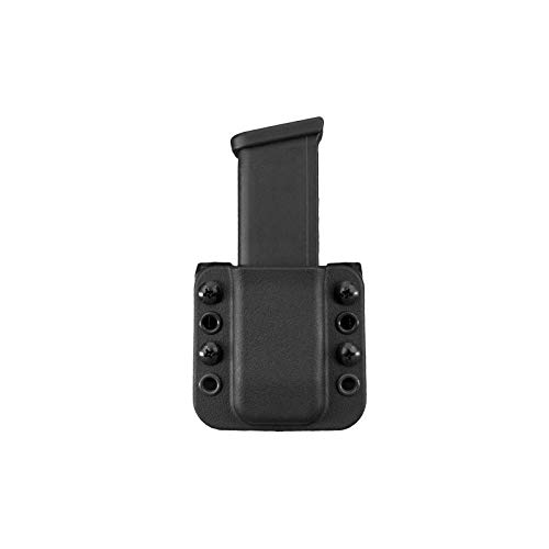 Blade-Tech Total Eclipse Single Mag Pouch for Sig 320, Beretta 92 96, Springfield XD 9/40 and More