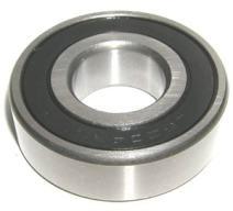 6020-2RS Sealed Bearing 100x150x24 Large Ball Bearings VXB Brand