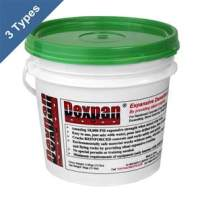 Dexpan Expansive Demolition Grout 11 Lb. Bucket for Rock Breaking, Concrete Cutting, Excavating. Alternative to Demolition Jack Hammer Breaker, Jackhammer, Concrete Saw, Rock Drill (#2 (50F-77F))
