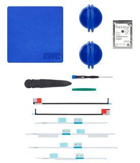 OWC 1.0TB HDD Upgrade Kit for All 2012-2015 21.5inch iMac Models