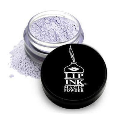 LIP INK Brilliant Magic Makeup Powder - Grape | Natural & Organic Makeup for Women by Lip Ink International | 100% Organic, Kosher, Vegan