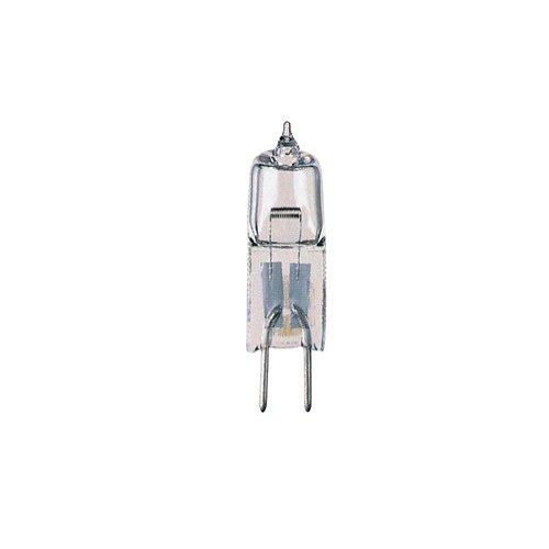 Bulbrite Q25GY8/120 120-Volt Halogen JC Type Line Voltage GY8 Bulb, 25-Watt