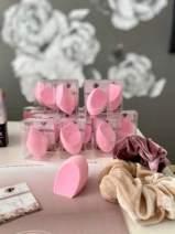Pink Orchid Studio Makeup Blender