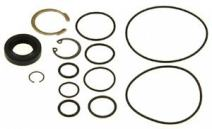 ACDelco 36-348409 Professional Power Steering Pump Seal Kit with Seals and Snap Rings