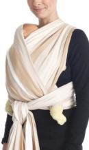 Dolcino Woven Wrap, Samos, Large (Discontinued by Manufacturer)