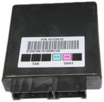 ACDelco 15122670 GM Original Equipment Body Control Module