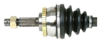 Cardone Select 66-6179 New CV Axle (Drive Axle)