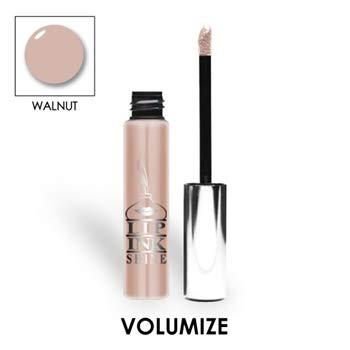 LIP INK Tinted Lip Plumper - Walnut   Natural & Organic Makeup for Women by Lip Ink International   100% Organic, Kosher, Vegan