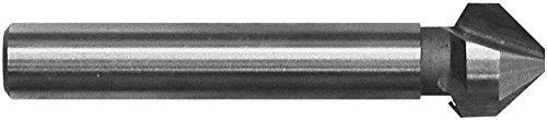 "Century Drill & Tool 37648 High Speed Steel Countersink, 3/4"""