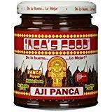 Inca's Food Aji Panca Paste - 7.5 oz - PACK OF 3