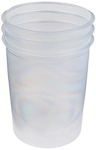 Graco 17A226 FlexLiner Paint Bags, 32 oz, 3-Pack