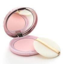 CANMAKE Transparent Finish Powder PP/pearl pink
