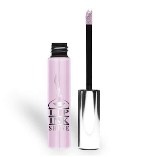 LIP INK Tinted Lip Plumper - Bubble Gum   Natural & Organic Makeup for Women by Lip Ink International   100% Organic, Kosher, Vegan