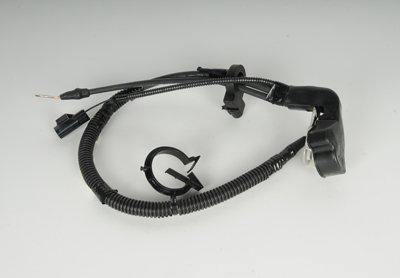 ACDelco 20954579 GM Original Equipment Negative Battery Cable