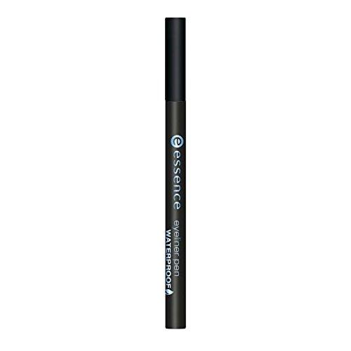 essence   Waterproof Eyeliner Pen   01 Black