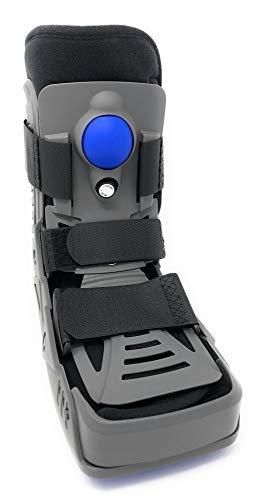 Advanced Orthopaedics Aero Walker Low Top Air Cam Walking Boot, Small - Mens Size 4 1/2 - 7, Womens Size 6 - 8