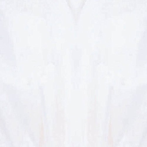 """Amscan 47286.08 Solid White Tissue Paper, 20""""x20"""" 