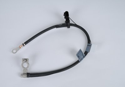 ACDelco 22743866 GM Original Equipment Negative Battery Cable