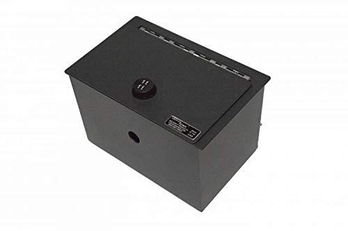 Lock'er Down EXxteme Console Safe 2015-2020 Chevrolet Suburban, Tahoe & GMC Yukon Model LD2042EX