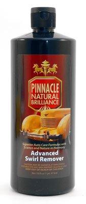 Pinnacle Natural Brilliance PIN-221 Advanced Swirl Remover, 32 fl. oz.