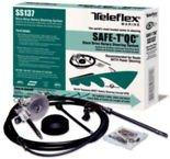 Seastar SS137xx Safe-T Quick Connect Rotary Steering System