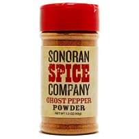 Sonoran Spice Ghost Pepper Powder 1.5 Oz