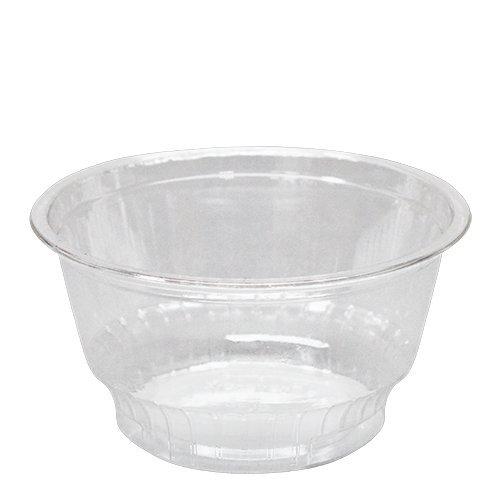Karat C-KD5 5 oz PET Dessert Cups (Case of 1000)