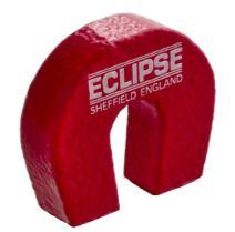 "Eclipse Magnetics E802 Alnico Pocket Magnet, 1"" Length x  0.31"" Width x 0.87"" Height"