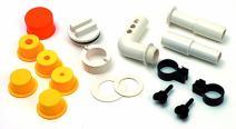 HydroTools by Swimline Complete Universal Pool Fountain Adaptor Kit
