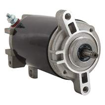 DB Electrical SAB0019 New Starter For Evinrude Johnson Omc 115 150 175 200 225, E150 E175 E200 E225 Eagle, 115Pl 150Cx 150Pl 150Sl 175Cx 175Gl, V4 & V6 Ficht Engine, 586286 586287 432925 438878 586257