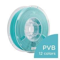 Polymaker PolySmooth 3D Printer Filament, Layer-Free 3D Filament, 2.85 mm Filament, 750g 3D Printing Filament PolySmooth (2.85, 750g) PolymakerTeal
