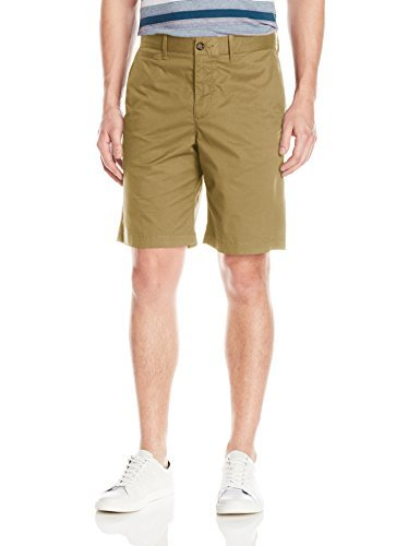 Original Penguin Men's P55 9.5 Straight Fit Basic Short with Stretch