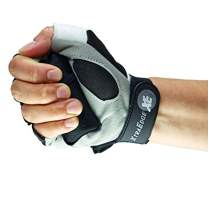 Xtra Edge Weighted Gloves - 1 Pound Each Glove for Running, Sculpting MMA Cardio Aerobics and Kickboxing
