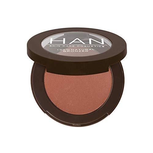 HAN Skincare Cosmetics All Natural Bronzer, Maui