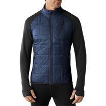 Smartwool Men's Corbet 120 Jacket, Black, 2XL