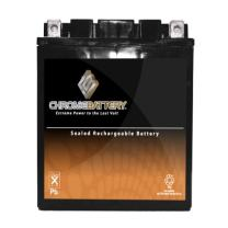 YB16CL-B ATV Battery for John Deere All Models All CC All Years