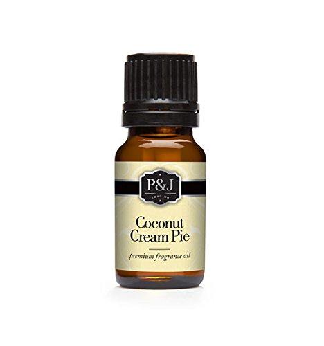 Coconut Cream Pie - Premium Grade Scented Oil - 10ml