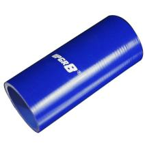 "Upgr8 Universal 4-Ply High Performance Straight Coupler Silicone Hose 152MM Length (2.25""(57MM), Blue)"