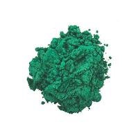 Bella Terra - Mineral Shimmer - All Colors - Natural - Original - Cruelty-Free - Eye Glitter - Eye Highlighter (Emerald)
