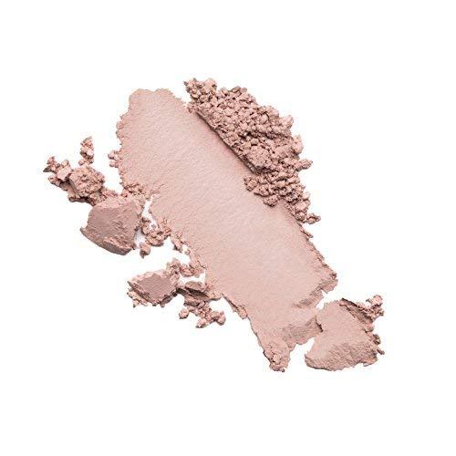 Alima Pure Satin Matte Eyeshadow - Camellia
