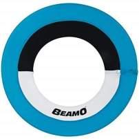 Star Magic Beamo Woosh Frisbee Flying Disc 20 Inch (1 Pack)
