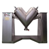 VH Powder Mixer | Machine for Mixing Anything from Spice Mixes to Tablet Formulation | USA Stock (VH-150)