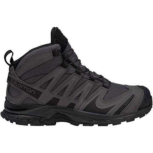 Salomon Men's Xa Forces Mid Military and Tactical Boot