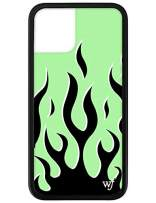 Wildflower Limited Edition Cases for iPhone 11 Pro Max (Neon Flames)